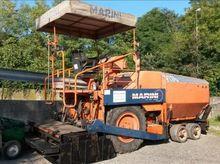 Used 1994 Marini P17