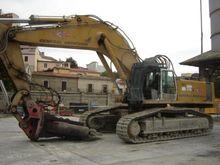 Used 2003 LIEBHERR R