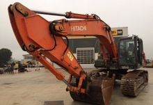 Used 2007 Hitachi 1