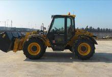 Used 2012 Jcb 526-56