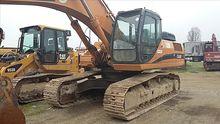 2002 CASE CX330