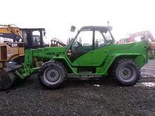 Used 2003 MERLO P40-