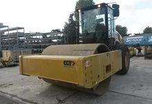 2014 Caterpillar									0 CS78