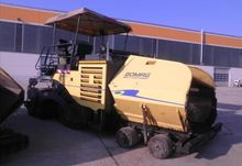 2008 Bomag1 BF691