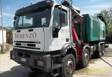 2007 Jenz HEM700DL