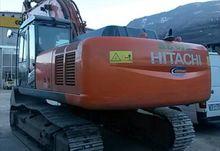 Used 2010 Hitachi ZA