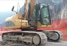 2007 Caterpillar0 323D