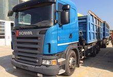 2009 Scania1 CV560