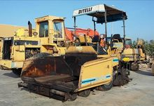 2005 Bitelli BB730