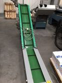 Used Waste Conveyor