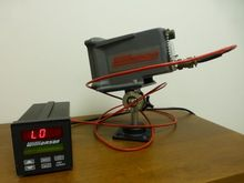 Williamson Pyrometer, Dual Wave