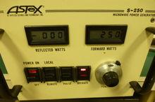 Astex S-250 250W Microwave Powe