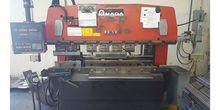 Amada RG 50 CNC Press Brake For