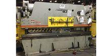 Used Accurpress Hydraulic 72501