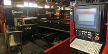Amada AC 2510NT CNC Turret Punc