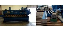 Used CINCINNATI 2510 shear