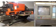 Used Amada Pega 345 Available
