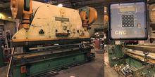 Cincinnati Series 13 400 ton pr