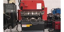Amada RG 35 Press Brake For Sal