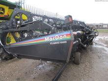Used 2005 MacDon 973