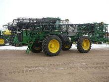 2014 John Deere 4940