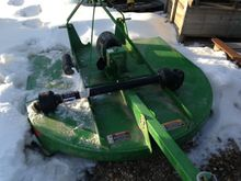 Used Frontier RC2060