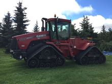 Used 2008 Case IH Qu