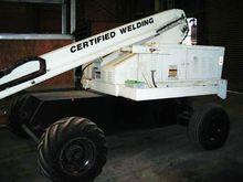 Used JLG 40H in Sant