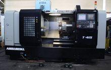 2008 AMERA SEIKI T-415/40