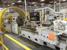 """AXELSON CNC LANDING GEAR 124"""" X"""