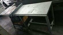 "10"" DELTA TABLE SAW"