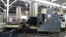 Used KURAKI KBT13-DX