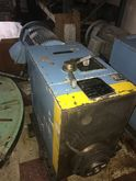 10 HP RAMBAUDI MILLING HEAD