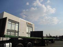 2008 Sa Truck Bodies Flat Deck