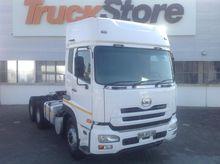 Used 2013 Ud Trucks