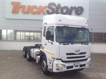 2013 UD Trucks GW 26-410