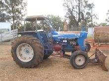 Used FORD 5000 in Du