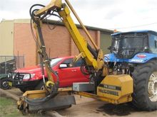 Used MCCONNEL PA2080