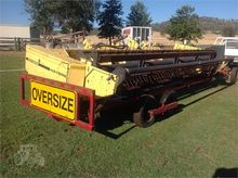 Used HOLLAND 2300 in