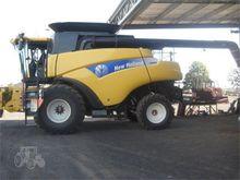 Used HOLLAND CR960 i