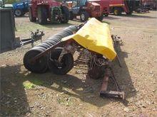 AG ENGINEERING TILLAGE MASTER
