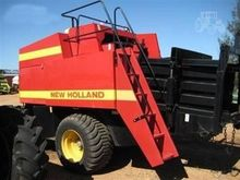 Used HOLLAND D1210 i