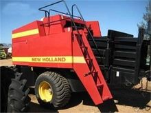 NEW HOLLAND D1210