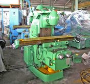 Induma Vertical/Horizontal Mill