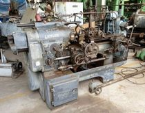 Ward 3DS Capstan Lathe With Bar