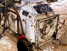 Murex 350 Amps Site Welder