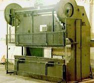 Pels Mechanical Downstroking Pr