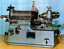 China 3M9307 Cylinder Valve Gri