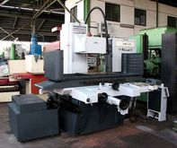 Blohm Hanseat 75 Surface Grinde