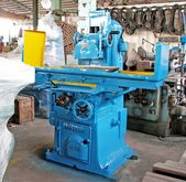 Abrasive Horizontal Spindle Sur